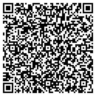 QR-код с контактной информацией организации АгроУкраина