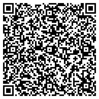 QR-код с контактной информацией организации АИЛ ТОО