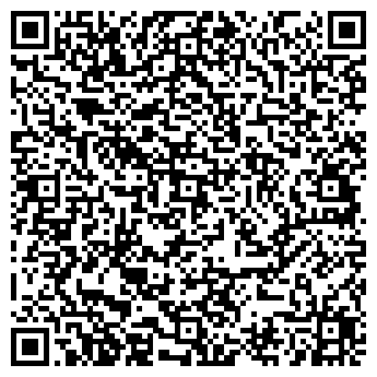 """QR-код с контактной информацией организации ЧП """"Толмачёва"""""""