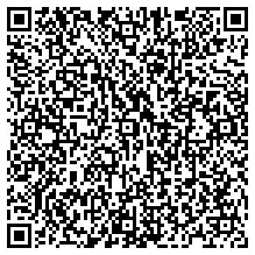 QR-код с контактной информацией организации Трансинтерлюкс, ООО