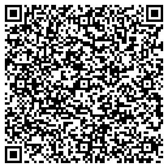 QR-код с контактной информацией организации Агро-Пуск, ТОО