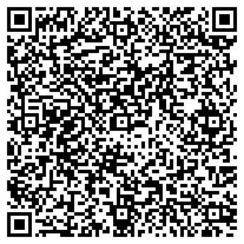 QR-код с контактной информацией организации Алатау + Компания