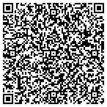 QR-код с контактной информацией организации Садовод, КХ