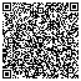 QR-код с контактной информацией организации Сыздыков, ИП