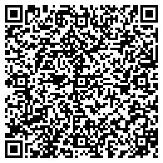 QR-код с контактной информацией организации Восход, КХ