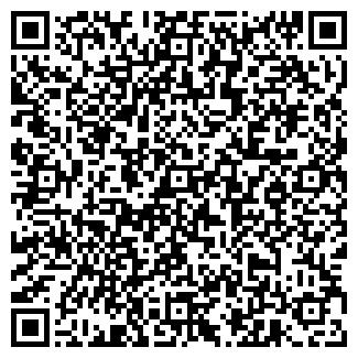 QR-код с контактной информацией организации Агро ферма, ИП