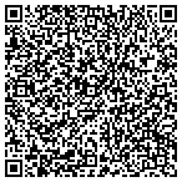 QR-код с контактной информацией организации К/Х Нива, ИП