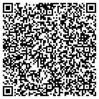 QR-код с контактной информацией организации ОК ТУР