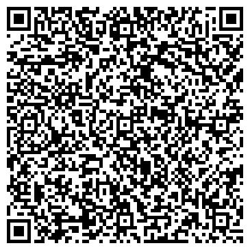 QR-код с контактной информацией организации КокшеРегион, ТОО