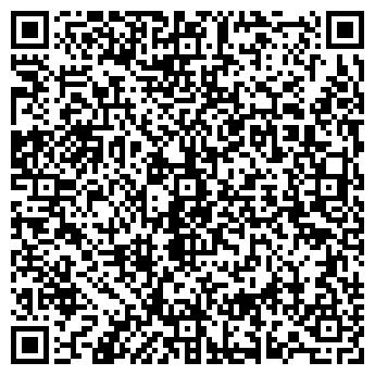 QR-код с контактной информацией организации 33-АгроТрейд, ИП