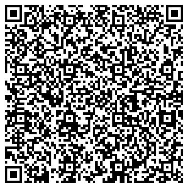 QR-код с контактной информацией организации APC–Агро плюс коммерц, ТОО