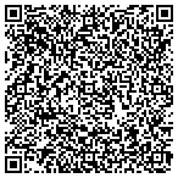 QR-код с контактной информацией организации Шерубай Су, ТОО