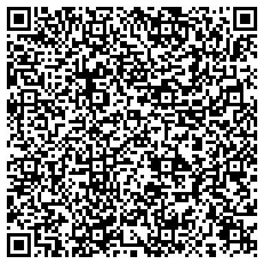 QR-код с контактной информацией организации Flora plants (Флора пленц), торговая компания, ИП
