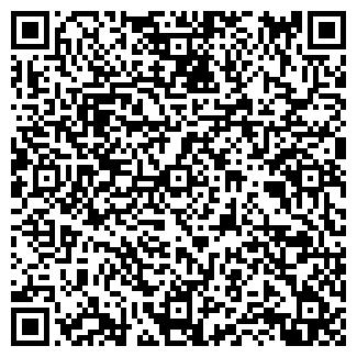QR-код с контактной информацией организации ЭНЕРЖИ