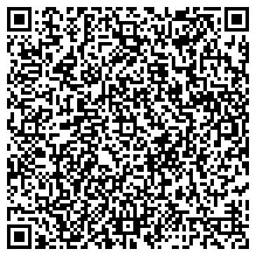 QR-код с контактной информацией организации КазИнтерСнаб-М, ТОО