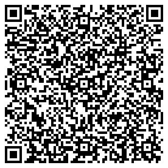 QR-код с контактной информацией организации MVK TRAVEL