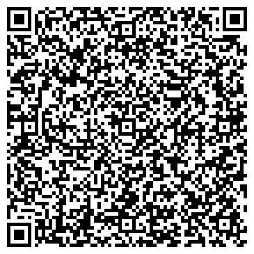 QR-код с контактной информацией организации КФХ Евстратов А.В.