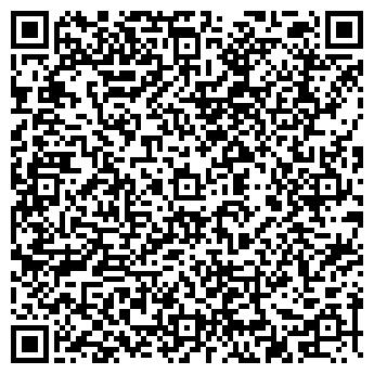 QR-код с контактной информацией организации Буран К, Компания