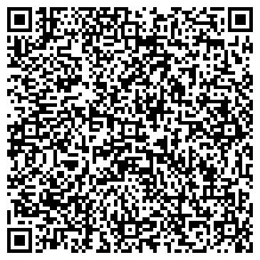 QR-код с контактной информацией организации Садовая рапсодия, ТОО