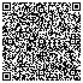 QR-код с контактной информацией организации ВОСТОК-ЛЕС ТОО