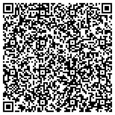 QR-код с контактной информацией организации Flora decor, ТОО