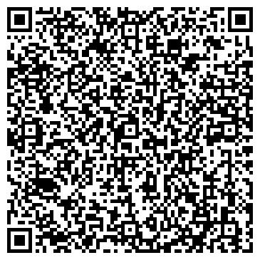 QR-код с контактной информацией организации Bonsai North (Бонсай Норт), ИП
