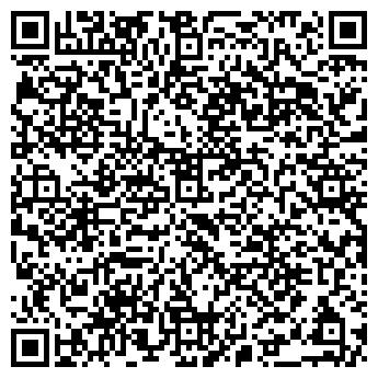 QR-код с контактной информацией организации Борисыч, ИП