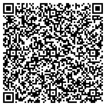QR-код с контактной информацией организации Biohim (Биохим), ТОО