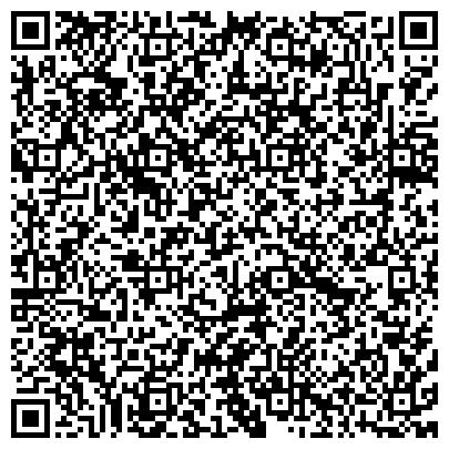QR-код с контактной информацией организации Петропавловсксельснаб, ТОО