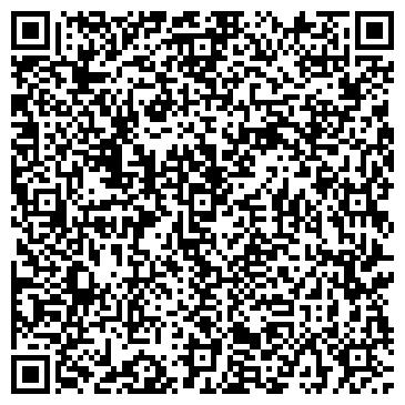 QR-код с контактной информацией организации ООО АВТО-ГРАД