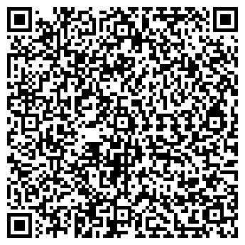 QR-код с контактной информацией организации Пушкарёв, ИП