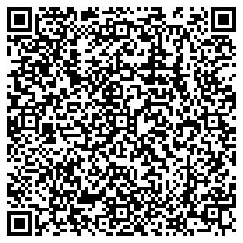 QR-код с контактной информацией организации НОГИНСК-ГАЗ-АВТОСЕРВИС