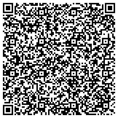 QR-код с контактной информацией организации Silvretta trading company (Силврета трэйдинг компани), ТОО