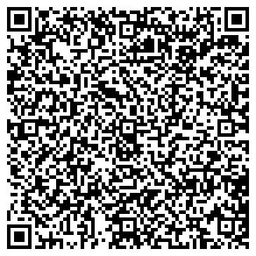 QR-код с контактной информацией организации Симург, ТОО