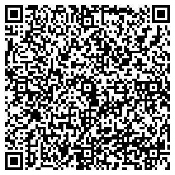 QR-код с контактной информацией организации Гречневый Дом, ТОО
