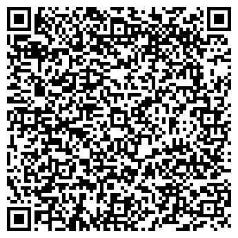QR-код с контактной информацией организации Возрождение-АС, ТОО