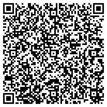 QR-код с контактной информацией организации Агротехника, ОАО