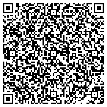 QR-код с контактной информацией организации Машинный двор, ТОО