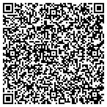 QR-код с контактной информацией организации Торговый Дом Север, ТОО