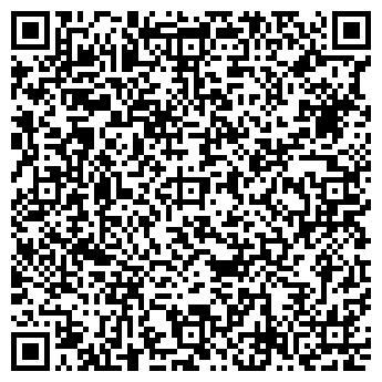 QR-код с контактной информацией организации Агродоктор, ТОО