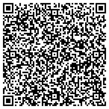 QR-код с контактной информацией организации Кантермиров, ИП