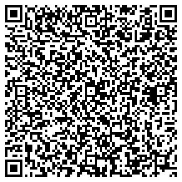 QR-код с контактной информацией организации МасТрейдАгро, ТОО