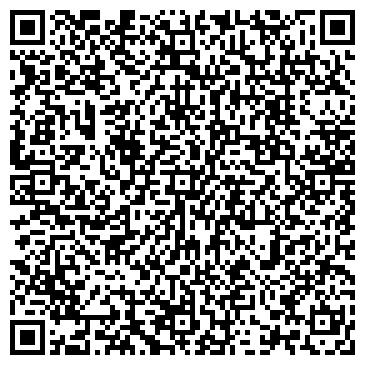 QR-код с контактной информацией организации Аманкос Агро, ЧП