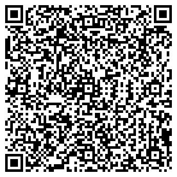 QR-код с контактной информацией организации ОБУХОВО-АВТОТРАНС