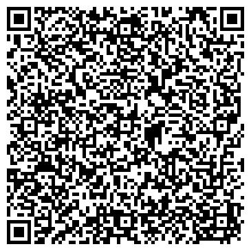 QR-код с контактной информацией организации КХ Попов В.С., ИП