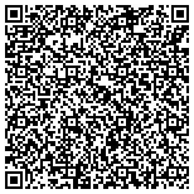 QR-код с контактной информацией организации Башкирские пестициды, ТОО