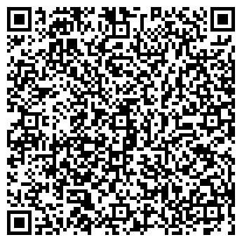 QR-код с контактной информацией организации Титан, ИП
