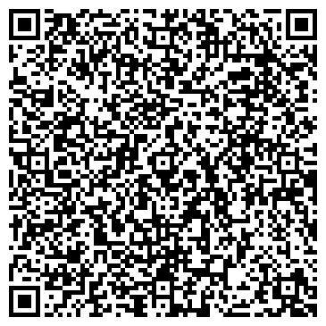 QR-код с контактной информацией организации Каспий балык, ТОО
