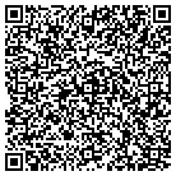 QR-код с контактной информацией организации Ахметбеков А. А., ИП