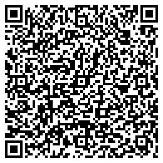 QR-код с контактной информацией организации Сырым, ИП